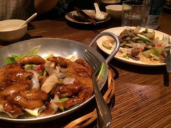 Cau Go Vietnamese Cuisine Restaurant: photo7.jpg