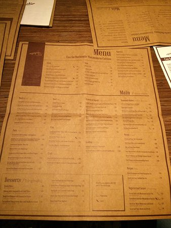 Cau Go Vietnamese Cuisine Restaurant: photo9.jpg