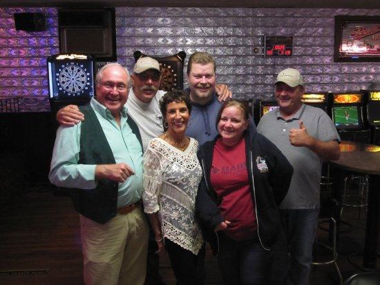 Osceola, WI: The gang