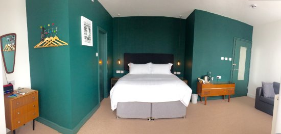 The Blue Door Updated 2017 Prices Amp B Amp B Reviews Newquay