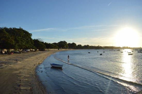Buzios, RJ: Praia de Manguinhos