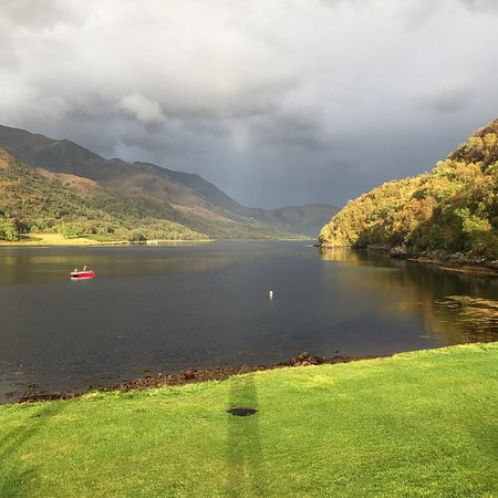 One of my favourite places in Scotland