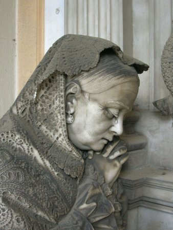 Cimitero Monumentale di Staglieno Photo