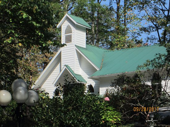 Chapel at the Park
