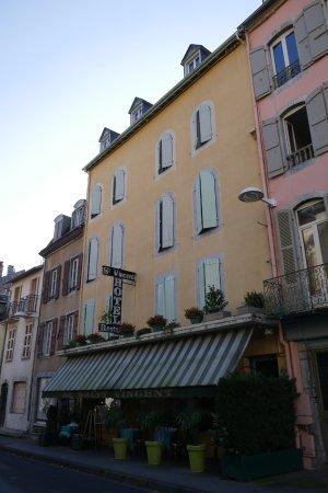 Hotel Restaurant Saint Vincent: Hotel Saint Vincent