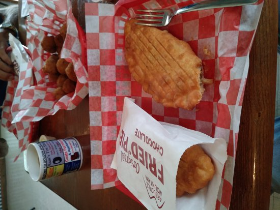 Fried Pie of Claremore