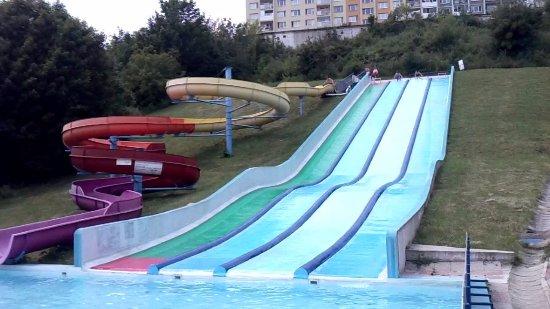 Kosice, Slovakia: Triton2
