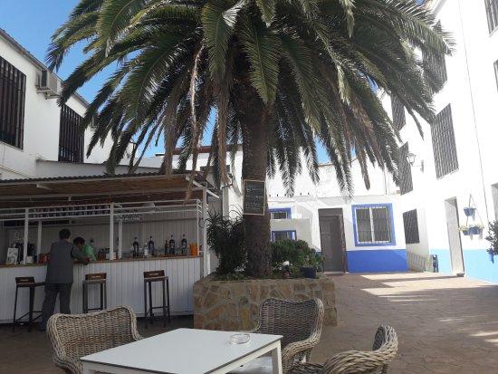 Fuente Obejuna, Spanje: Muy agradable