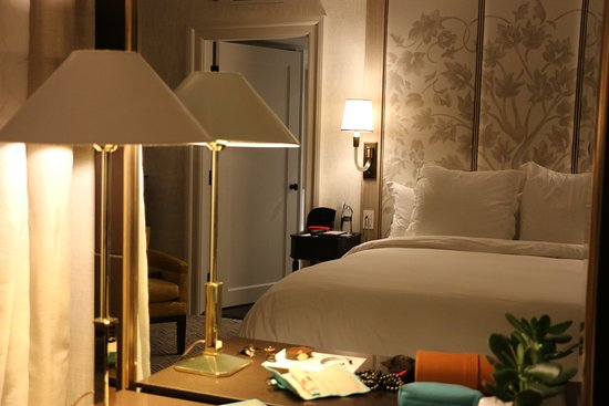 Four Seasons Hotel Boston: Deluxe King