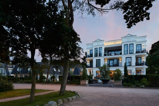 Strandhotel Fontana