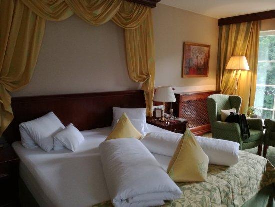 Grand Hotel Lienz: IMG_20170530_153246_large.jpg