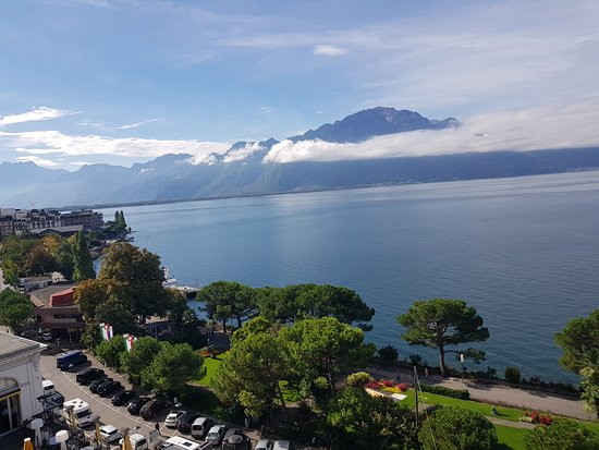 Grand Hotel Suisse Majestic: 20171004_113420_large.jpg