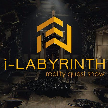 Escape room i-Labyrinth