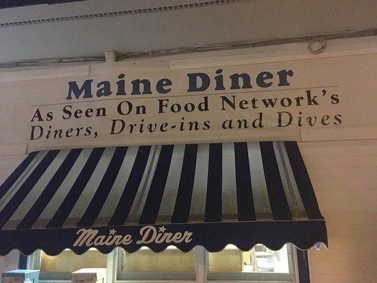 Maine Diner: photo0.jpg