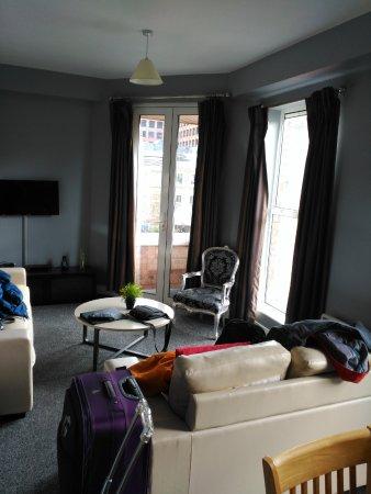 JERVIS APARTMENTS (Dublín, Irlanda): opiniones, comparación de ...