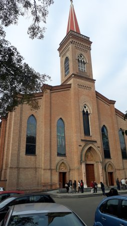 Santuario della Beata Vergine della Pace in Sant'Agnese