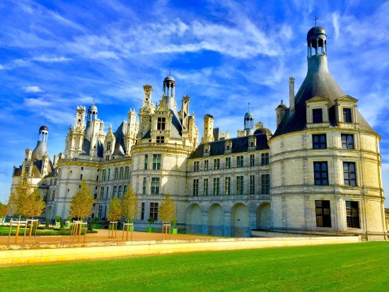 ‪Domaine National de Chambord‬