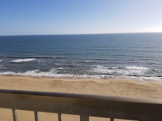 Wyndham Virginia Beach Oceanfront Tripadvisor