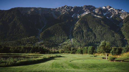 Whistler & Pemberton's Premiere Golf Course