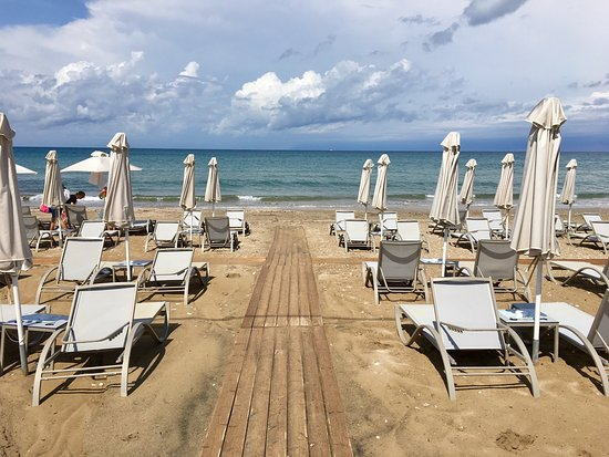 Acharavi Beach Hotel: photo4.jpg
