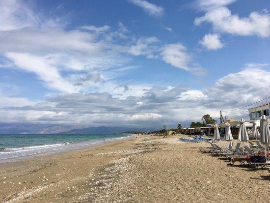 Acharavi Beach Hotel: photo5.jpg