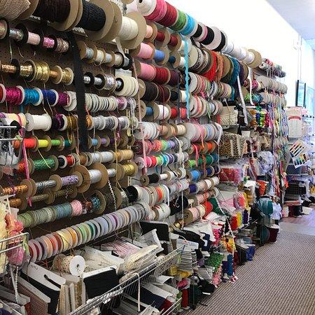 Ragtime Fabrics
