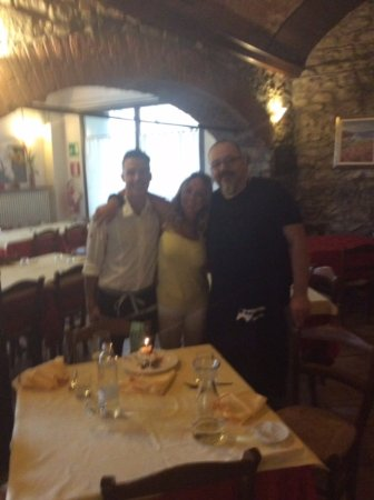 Porretta Terme, Italia: Love them