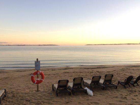 Sugar Beach Resort Hotel Photo