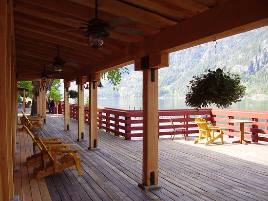 Stehekin Photo