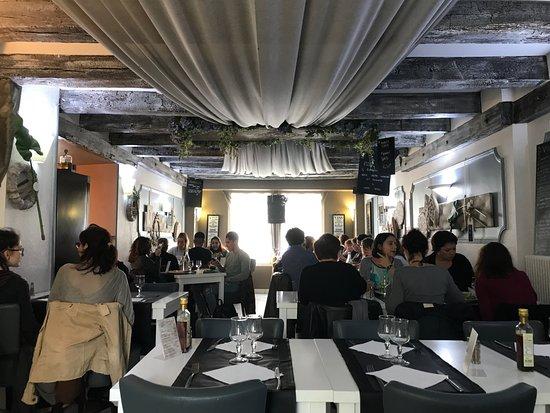 Les jardins d 39 italie ch teauroux restaurant avis - Jardin d italie chateauroux ...