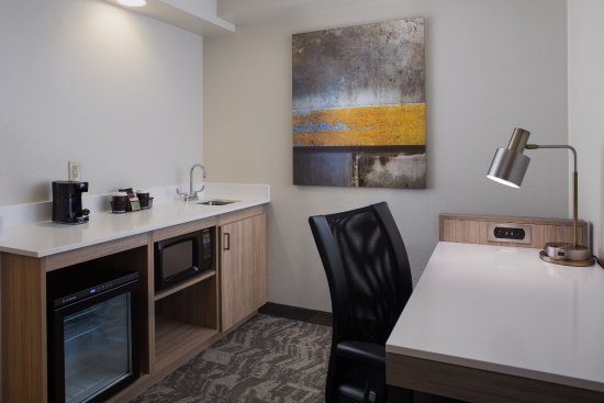 SpringHill Suites New Orleans Downtown/Convention Center Photo