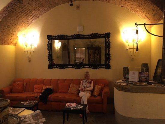 UNA Palazzo Mannaioni照片