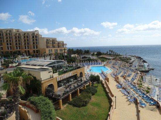 Marina Hotel Corinthia Beach Resort Reviews