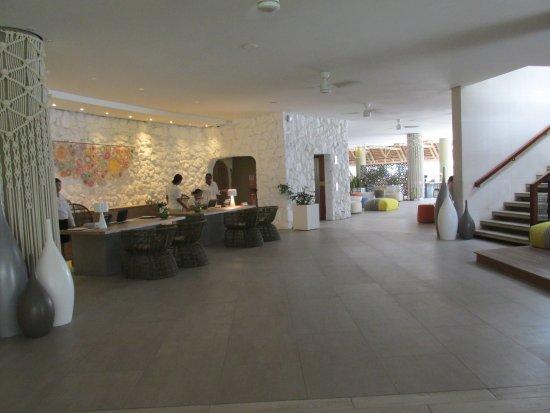 La Pirogue Mauritius: Reception