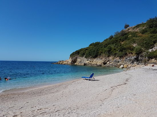 Mega Drafi Beach (Syvota) - 2020 All You Need to Know BEFORE You ...