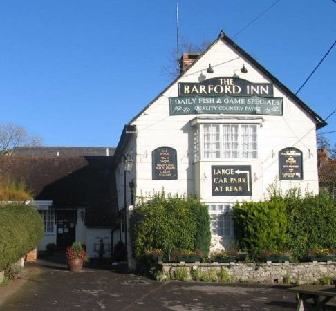 The Barford Inn Picture