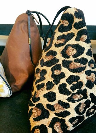 Solana Beach, CA: Handcrafted Hand Bags