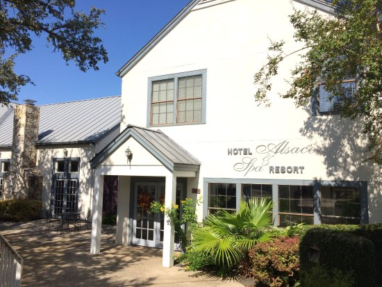 Hotel Alsace Prices Boutique Reviews Castroville Tx Tripadvisor