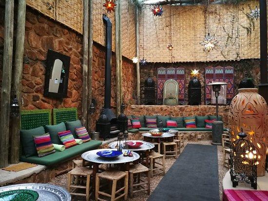 La Terrasse Rooftop Cafe Pretoria