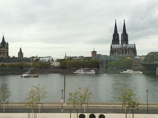 Hyatt Regency Cologne: photo9.jpg