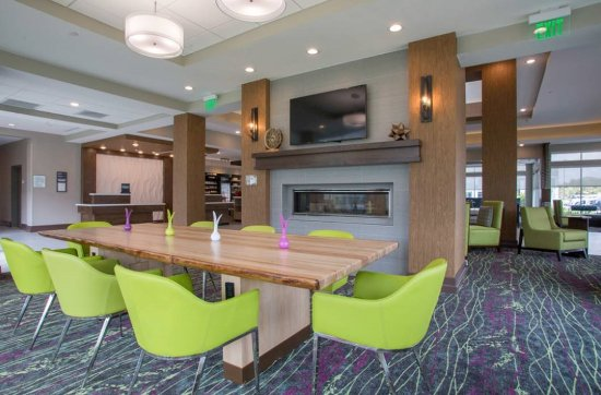 Hilton Garden Inn Houston Baytown Updated 2017 Prices Hotel Reviews Tx Tripadvisor
