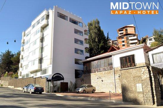 Midtown La Paz