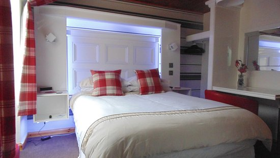 Alness, UK: Room 1 Ensuite