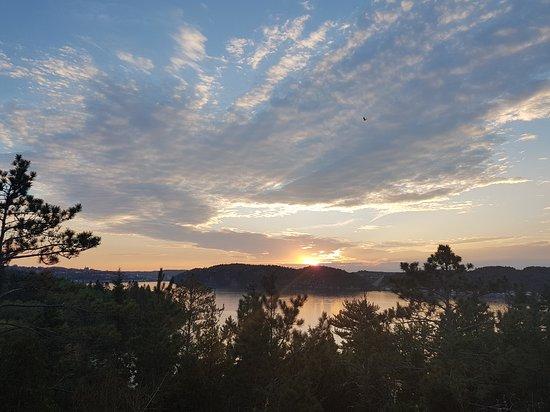 Saguenay, Canadá: 20170923_182437_large.jpg