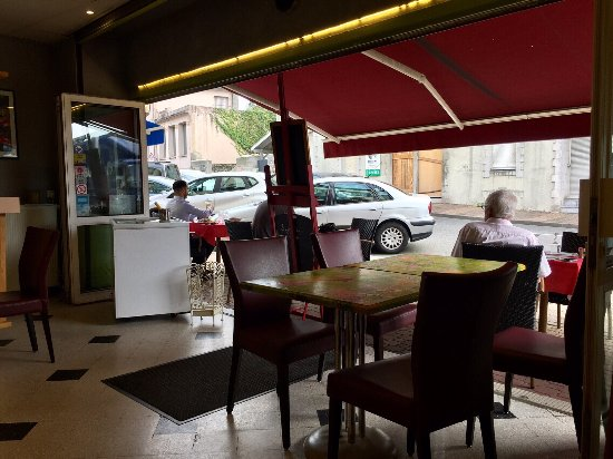 Orthez, Frankrike: Le Regalty