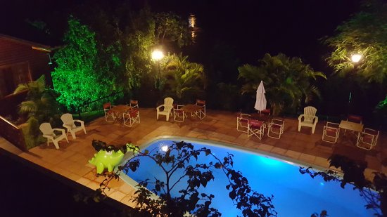 Costa del Sol Iguazu-billede