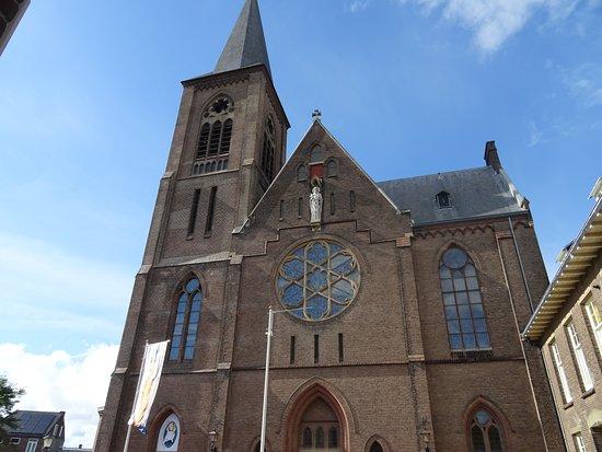 """Rooms Katholieke """"Nieuwe"""" Sint Jeroenskerk"""