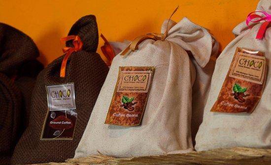 Granada, Nikaragua: Tienda de souvenirs