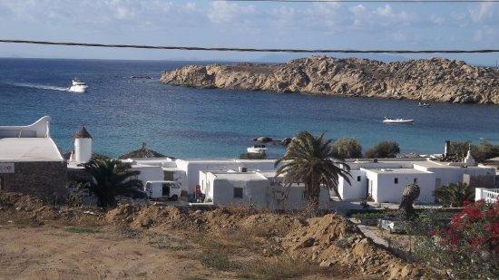 Zdjęcie Zephyros Hotel