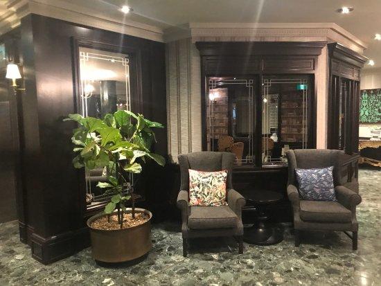 Brisbane Riverview Hotel: photo9.jpg